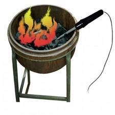 Acendedor de Carvão Elétrico - Frete a combinar.